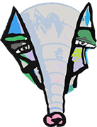 logo artvark